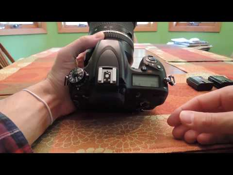 "How to fix Nikon ""ERR"" message"
