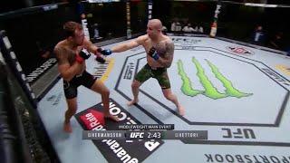 Лучшие моменты турнира UFC Вегас 16