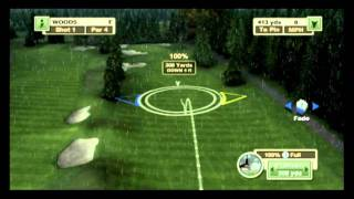 CGRundertow - TIGER WOODS PGA TOUR 10 for Nintendo Wii Video Game Review
