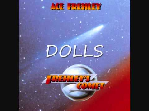 ACE FREHLEYS COMET Part 3 CALLING TO YOU  DOLLS  STRANGER IN A STRANGE LAND