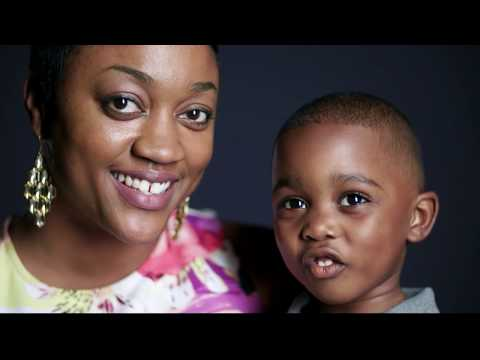 Living with sickle cell disease: Bryce's story