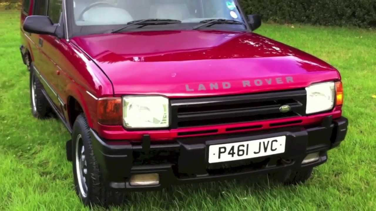 detail rover land landrover discovery sale for