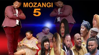 "THEATRE CONGOLAIS ""MOZANGI"" EPISODE 5"
