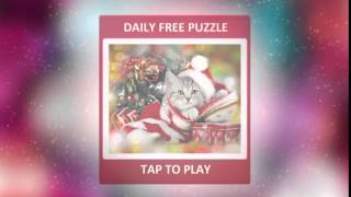 Jigsaw Collection HD free puzzles every day!