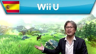 Entrevista con el desarrollador - The Legend of Zelda (Wii U)