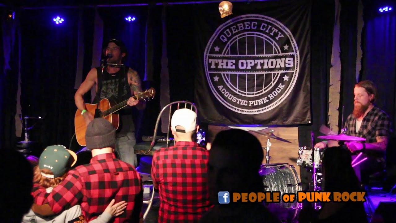 Download COLIN MOORE- Dusty Cadillac @ Acoustic Fest, Québec City QC - 2017-11-03