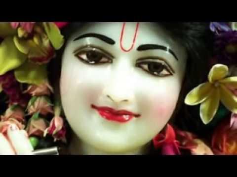 Shri Krishna Chalisa | Shashika Mooruth | Namo Namah