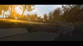 ROBLOX | NSX x Evo 3