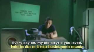 Monochrome - Yann Tiersen ((Subtitulado en Español))
