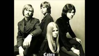 Coven - Wicked Woman (sub-español)