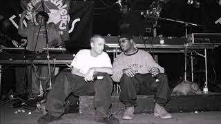 Bad Meets Evil (Original/ Demo) Eminem feat Royce da 59 Subtitulada en español