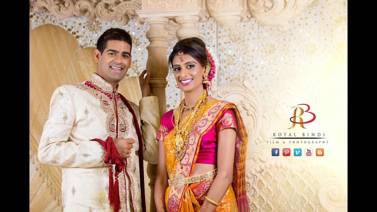 Best Tamil Wedding Trailer