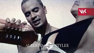 Watch Alberto Stylee Te Imagino video
