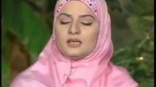 Hooria Faheem Qadri   MaiN sabb say bura hooN nigah e karam ho thumbnail