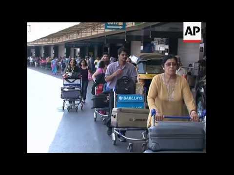 WRAP Flight Departs Tokyo For Italy ADDS Bangkok, Mumbai, Delhi