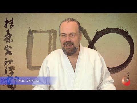 Het doel van aikido is de verbetering van jezelf!