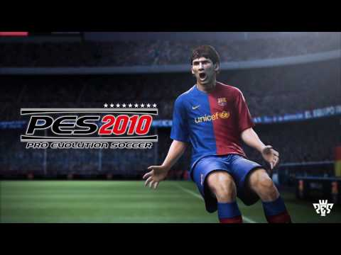 The all American Rejects - Dirty Little Secret | PES 2010 Soundtrack