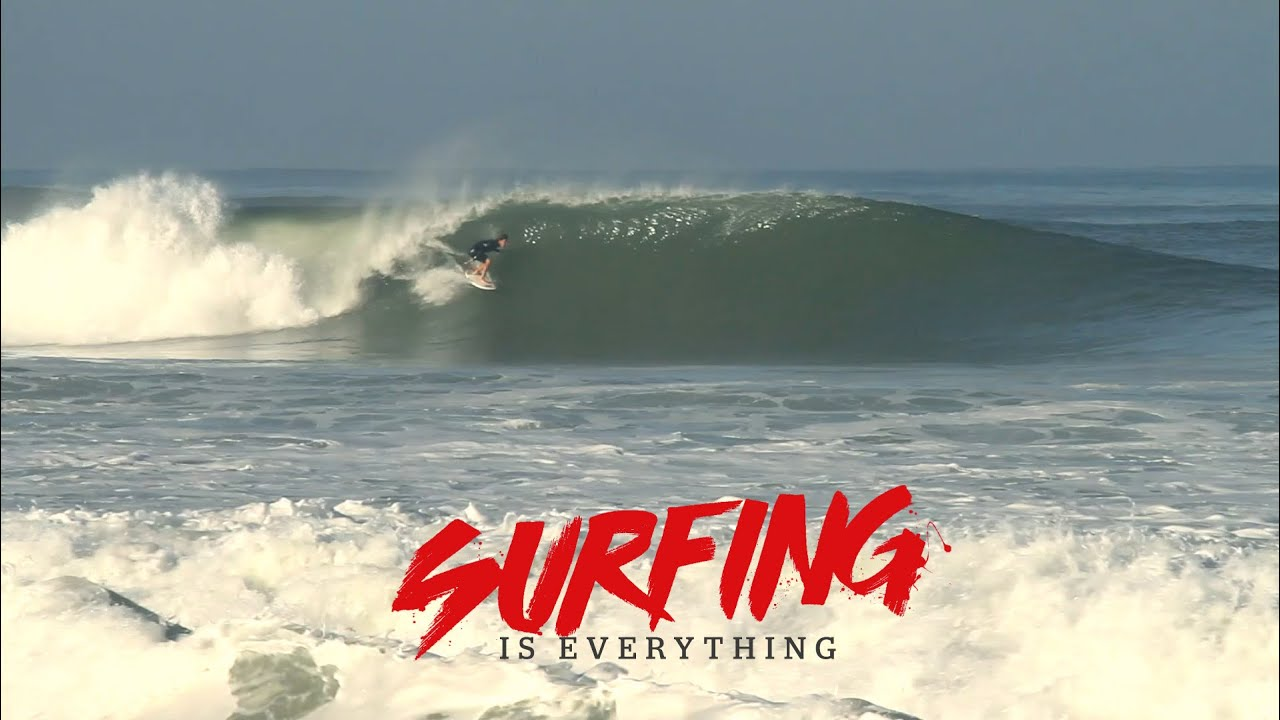 Download Rip Curl - Surfing is Everything: Arne Bergwinkl
