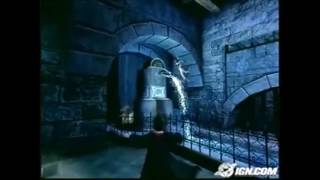 Harry Potter and the Prisoner of Azkaban PC Trailer