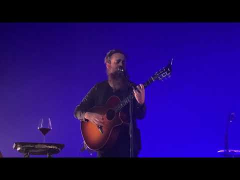 Iron & Wine And Calexico - Flaming Lips Waitin' For A Superman - The Sylvee - 2-16-2019