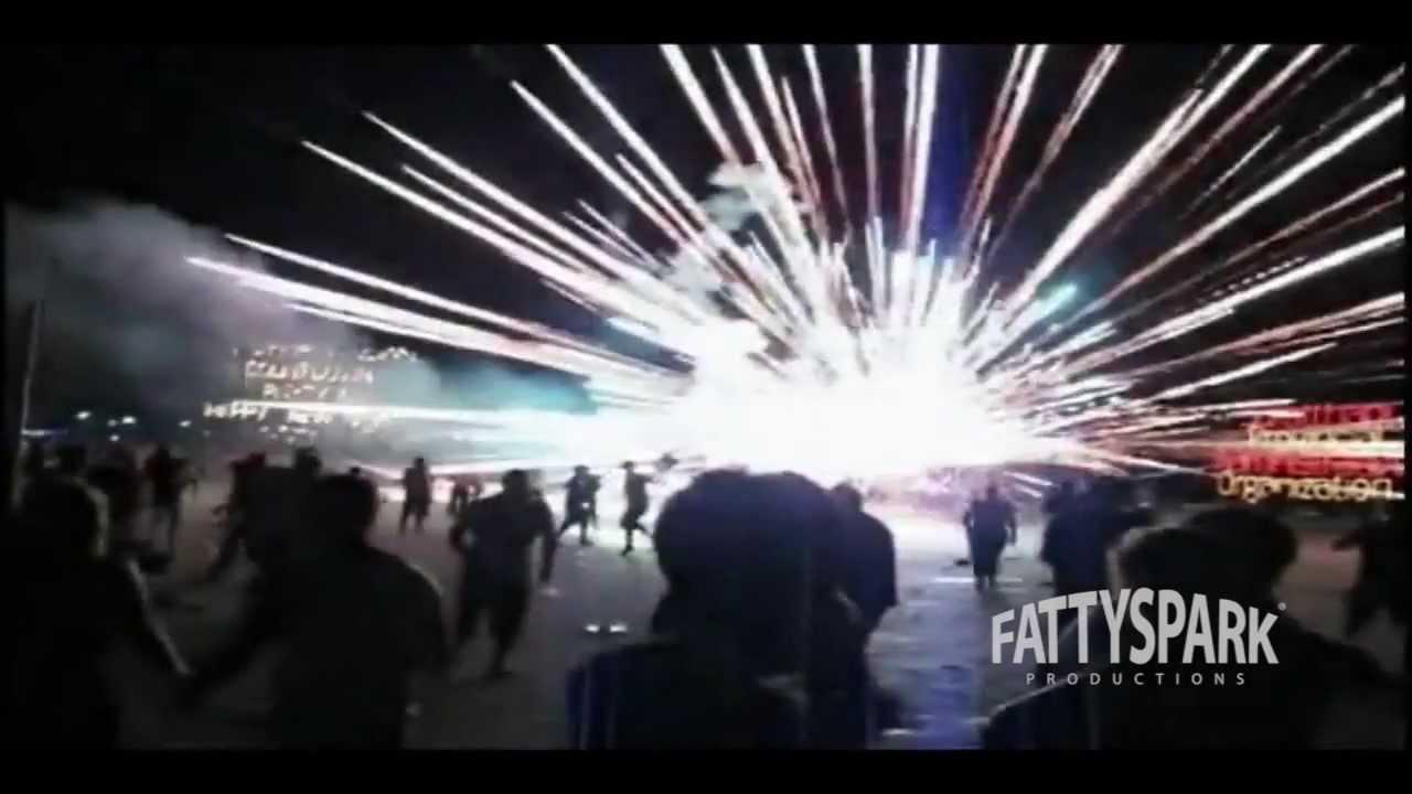 firework music video