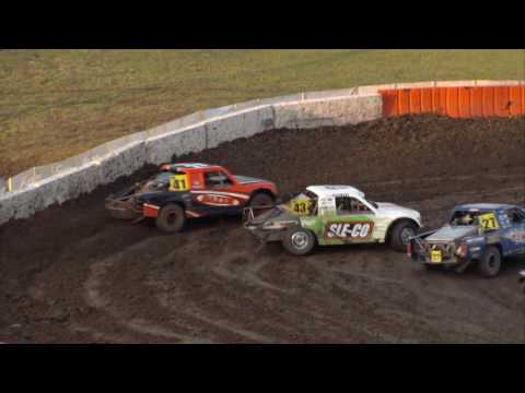 TORC: The Off-Road Championship, 2016 Round 2: Round-Up in Texas