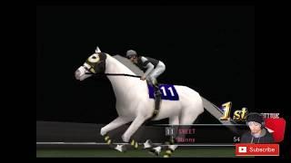 Gallop Racer 2006 -  Field Of Legend Dream Cup II Earning Titles
