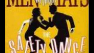 Safety Dance - Men Without Hats with lyrics