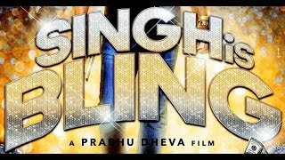 Aaja Mahi Lyrics |Singh is Bling-Official Lyrics HD
