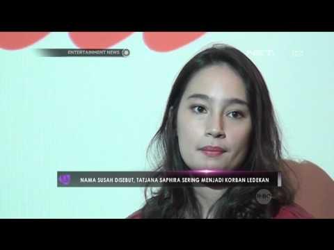 Nama Susah Disebut, Tatjana Saphira Sering Menjadi Korban Ledekan