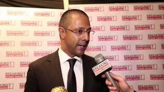 Rahim Azad - General Manager - Dar es Salaam Serena Hotel