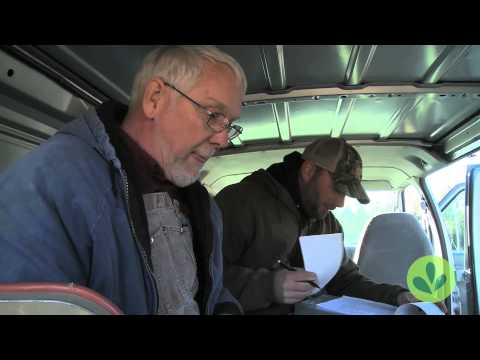 Geologists monitor the High Plains, or Ogallala, Aquifer