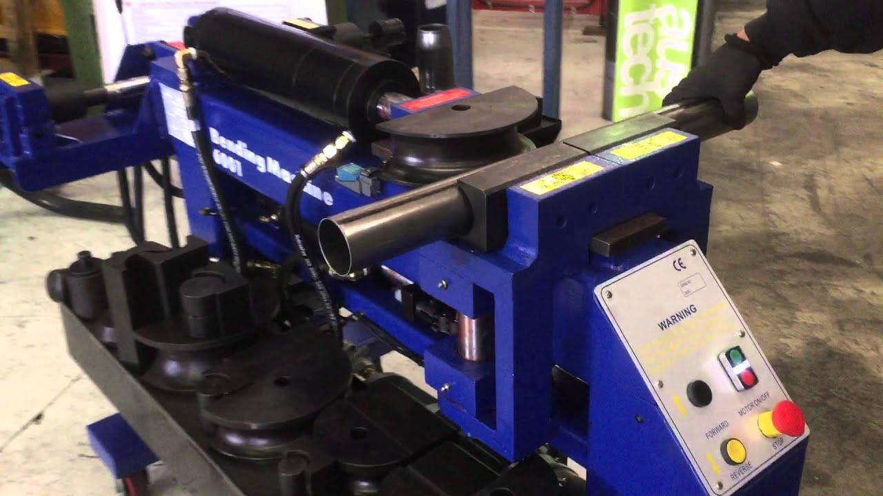 steelmaster 3 metalworking exhaust bender