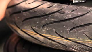 Michelin Pilot Street Radial Tires Review at RevZilla.com