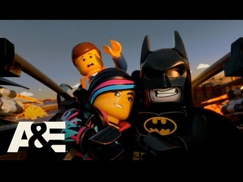 """The Lego Movie"" Wins Best Animated Feature - 2015 Critics' Choice Movie Awards 