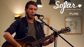 Download PURE - Hedonism Dust | Sofar Liège MP3 song and Music Video