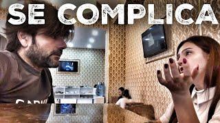 Así no llegamos a Mongolia nunca / Vlog 135 (S14/E04)