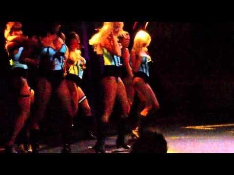 Playboy Playmate Dancers at Lit  4