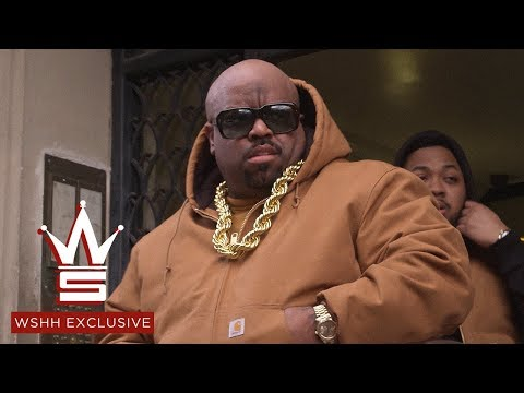 "CeeLo Green ""Brick Road"" (WSHH Exclusive - Official Music Video)"