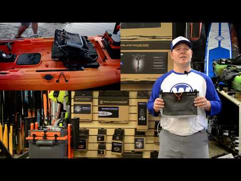 Wilderness Systems | Pro Staff Accessories Overview