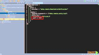 learning akka playing with remote actors   packtpub com