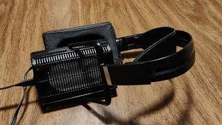 Stax SR-L700 Sound Review