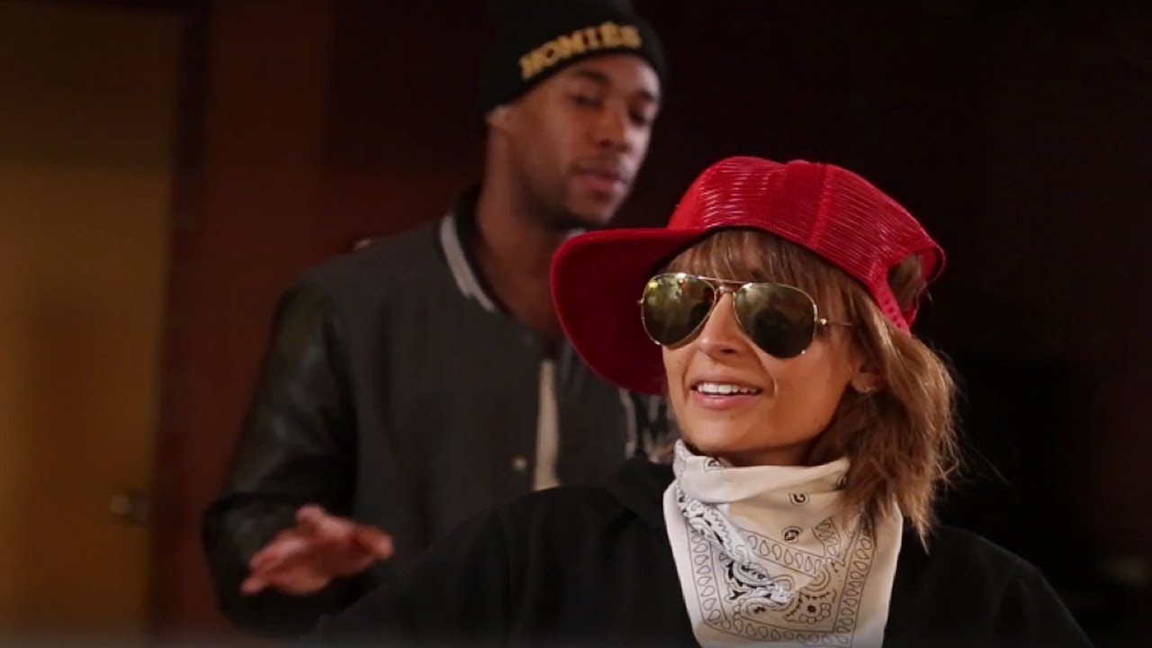Download #CandidlyNicole Ep. 8 Deleted Scene   Back in the Day