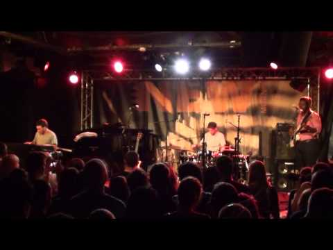 "José James"" Ain't No Sunshine ""  Live at New Morning,Paris 2012 Part 2/8"
