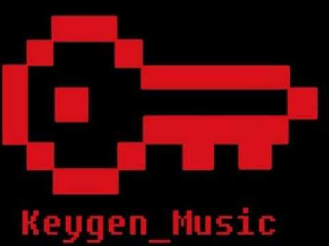 AGAIN - AutoShutDown keygen music