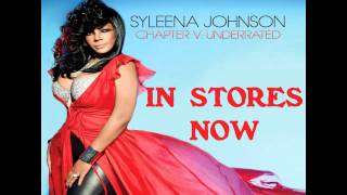 SYLEENA JOHNSON - THE MAKINGS OF YOU (GLADYS KNIGHT TRIBUTE)