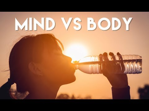Mind vs Body – Running Motivation