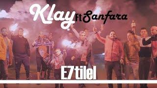 vuclip Klay ft. Sanfara - E7tilel | إحتلال