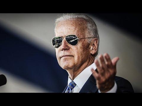 "Joe Biden Slams Republicans For Their ""Phony Nationalism"" That's Destroying America"