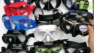 видео Снаряжение для подводной охоты от фирмы «Марлин»